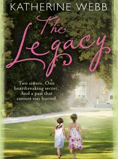 December 2014 | The Legacy by Katherine Webb - until the end, the past was more exciting than the present parts of the story and I was disappointed by the Erica/Dinny ending but overall I enjoyed this book.