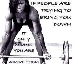 BodySpace FitBoard. Motivation. Bodybuilding.com