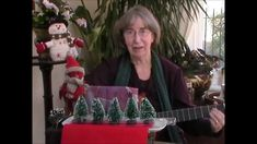 Five little Christmas trees - learn concept of 'one less' with this new ...