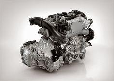 autothrill: Anche Volvo passa al tre