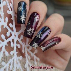 nail decals, nail stickers, nail wraps, bpwomen. nail art, manicure