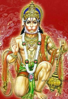Search Results For Wallpapers Of Lord Hanuman Ji Adorable