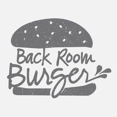Back Room Burger