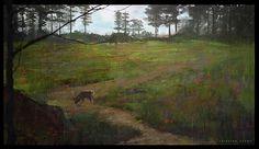 Forest, Kristian Llana on ArtStation at http://www.artstation.com/artwork/forest-cf2aa295-3611-488a-a8e3-083083793bda