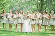 Photo Captured by Harwell Photo via Southern Weddings - Lover.ly
