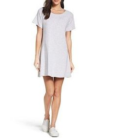 Journey Short Sleeve Dress