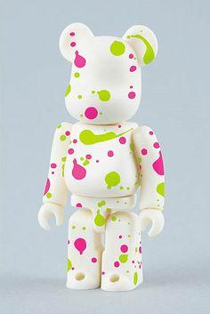 bearbrick be@rbrick #BearBrick art toys , art, toys, #ArtToys artoys #Artoys
