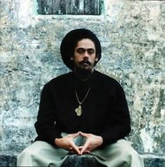 """Damian ""Jr. Gong"" Marley (born July 21, 1978) is a Jamaican reggae artist who has won three Grammy awards. Damian is the youngest son of Bob Marley.  Damian was two years old when his father Bob Marley died; he is the only child born to Marley and Cindy Breakspeare, Miss World 1976."" - Wikipedia.org"