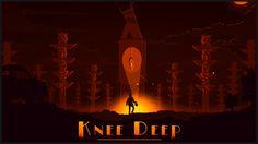 Knee Deep ist ein Mystery Adventure das in Form eines Theaterstücks präsentiert wird. Klingt interessant, wurde aber fürchterlich umgesetzt - http://www.jack-reviews.com/2016/04/knee-deep-review.html