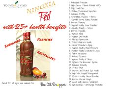 Learn all about #ningxiared #YoungLiving http://www.theoildropper.com/the-famous-ningxia-red/