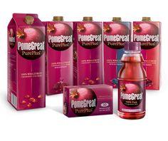 PomeGreat Juice,New Greenham Park Newbury, UK.