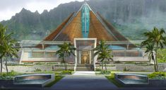Lots of Beautiful Concept Art from JURASSIC WORLD