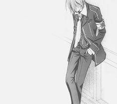 Kiryuu Zero - Vampire Knight