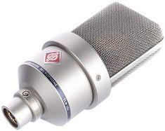 Neumann TLM 103 Studio Set #microphone #neumann #thomann