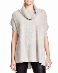 Vince Cashmere Cowl Neck Sweater | Bloomingdale's