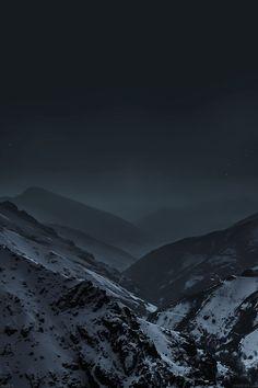 FreeiOS7 | http://freeios7.com/wallpaper-md49-wallpaper-nature-earth-dark-asleep-mountain-night/ | freeios7.com