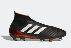 huge selection of e3d5e b7c18 adidas Predator Soccer Cleats, Shoes, Gloves   More   adidas US