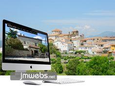 Ofrecemos nuestro servicio de diseño de páginas web en Tortella. Diseño web personalizado y a medida. Más información www.jmwebs.net o Teléfono 935160047