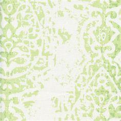 Manchester Kiwi Floral Drapery Fabric by Premier Prints - SW54259 - Fashion Fabrics Club