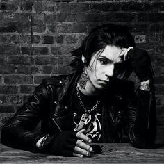i love bvb and the andy black progect he is doing he is amazing