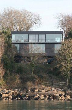 Allandale House - Minimalissimo