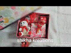 shikha kreations - YouTube Best Valentine's Day Gifts, Valentine Day Gifts, The Creator, Box, Youtube, Snare Drum, Youtubers, Valentine Gifts, Youtube Movies
