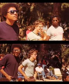 A really young Obama, via: the impossible cool