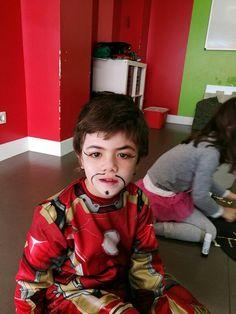 Make up Las Pakitas