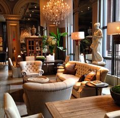 Restoration hardware boston