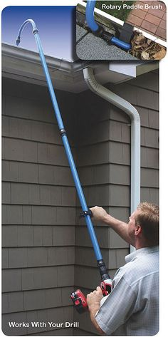 1000 Images About Gutter Cleaning Tools On Pinterest
