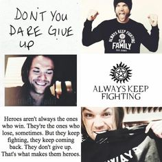 Always Keep Fighting Aesthetic (not made by me)