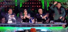 Strictly Come Dancing 2016: week one Friday as it happens