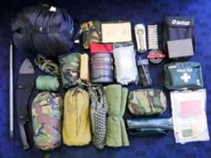BUG OUT BAG CONFUSION: THE 72-HOUR KIT VS. SUSTAINABILITY KIT -Posted on 02.06.14 by mericanpreppersnetwork.com