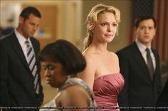 Grey's Anatomy Season 2   Greys anatomy - season 2 - George & Izzie Photo (2256869) - Fanpop ...