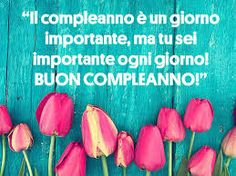 Buon Compleanno: Immagini, Auguri e Frasi per WhatsApp Birthday Blessings, Happy Birthday Wishes, Good Morning Good Night, Happy B Day, New Years Eve Party, Party Time, Birthdays, Emoticon, Frases