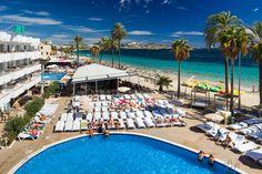 Kompetisi Belum Selesai, Sejumlah Pemain PSG Sudah Berlibur di Ibiza