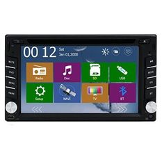 Windows 8 2015 New Model 6.2-inch 2-din LCD Touch Screen in Dash Car DVD Player with Dvd/cd/mp3/mp4/usb/sd/amfm/rds Radio/bluetooth/stereo/audio and GPS Navigation + Free GPS Navigation Map - For Sale Check more at http://shipperscentral.com/wp/product/windows-8-2015-new-model-6-2-inch-2-din-lcd-touch-screen-in-dash-car-dvd-player-with-dvdcdmp3mp4usbsdamfmrds-radiobluetoothstereoaudio-and-gps-navigation-free-gps-navigation-map-for-sale/