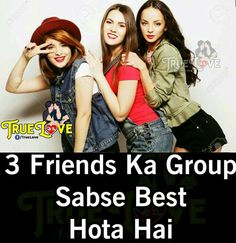 46 Best 3 Besties Dpzzz Images Hindi Quotes Friend Quotes Besties