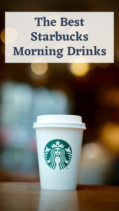 I got tired of drinking the same coffee with cream and sugar every morning, so I decided to experiment with a few other options on the menu and put together this complete list of all the best Starbucks morning drinks! Starbucks is the world's most famous coffee brand. You can order to experience your desired and unique flavors without being guilty. #starbucks Coffee Cream, Coffee Type, Black Coffee, Coffee Shop, Starbucks Shop, Starbucks Drinks, Coffee Drinks, London Fog Tea Latte, Cinnamon Dolce Latte