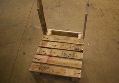Pallet Furniture Patio Set DIY 11 Ellis Benus Web Design Columbia MO