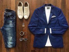 WEBSTA @ suitgrid - #SuitGrid by: @davidjervis1…