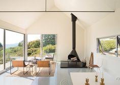 Little House on the Ferry par Go Logic - Journal du Design