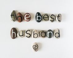 The Best Husband Unique Gift Idea For Birthday 15 By HappyEmotions 2250 I Love My