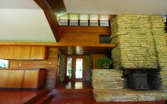 1962 Usonian - Polo, IL - $400,000 - Old House Dreams