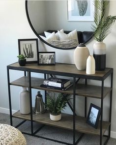 with tv decor ideas to decor small living room ideas with shutters ideas luxury ideas stage decor notebook pallet ideas dorm ideas Home Living Room, Living Room Designs, Living Room Decor, Small Apartment Living, Bedroom Decor, Deco Design, Design Dintérieur, Home Decor Inspiration, Decor Ideas