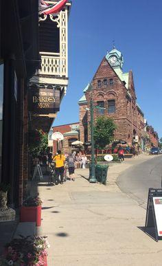 Almonte, Ontario Ontario, Big Ben, Times Square, Street View, Canada, Building, Amazing, Home, Buildings