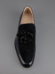 MR. HARE - Genet loafer #lcm