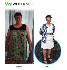 """My new ""look"" is just the frosting on the cake""  WeightNot Member Message: I just turned 59 and count it as a blessing. In 2014, I was admitted to the hospital with double pneumonia, and then my body went septic. Then my kidneys started failing. I was in a self-induced coma and pretty sick. While I was still in ICU, I had a stroke and had left side paralysis, I could not walk, talk or swallow therefore I had a feeding tube. I was released to start my long road to recovery at home. God has…"