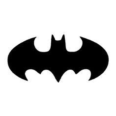 Image result for batman symbol