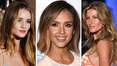 Just when you thought you'd sorted out your bronde from your balayage, there's a new term to add to your ever-expanding hair vocabulary: Ecaille, aka tortoise shell hair, the rich...